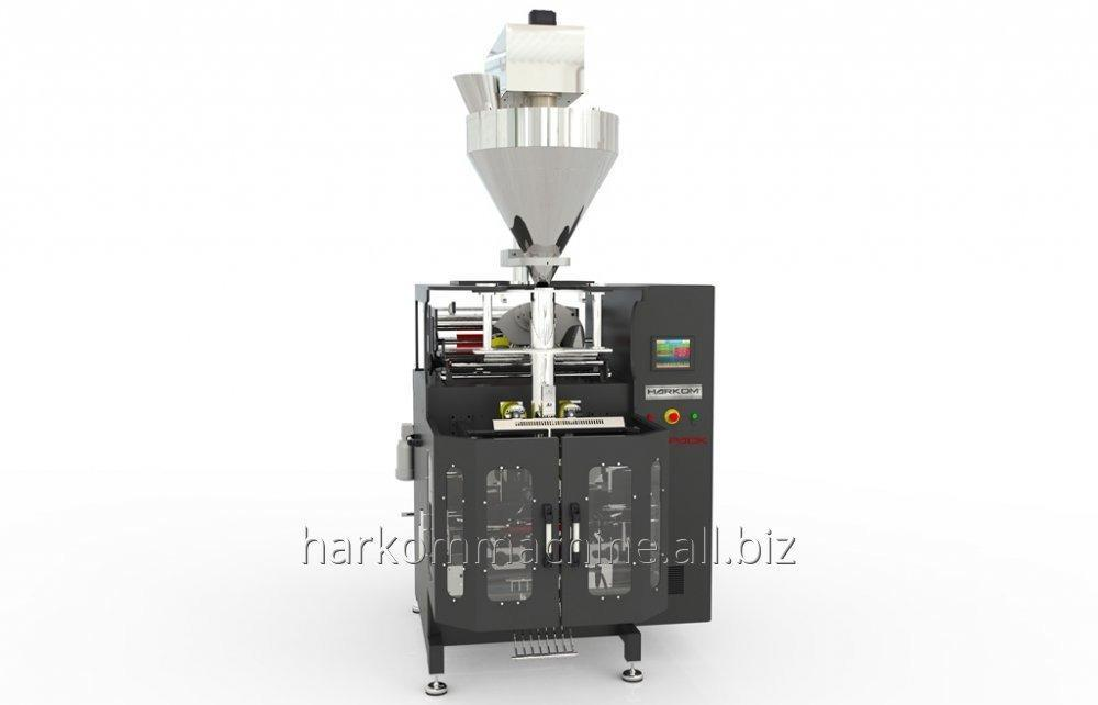 Buy IM-A SERIES Packaging Machine With Auger Filler