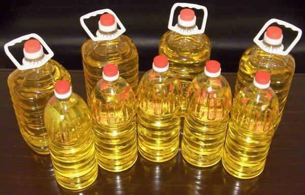 Satın al Best grade A refined sunflower oil in bulk