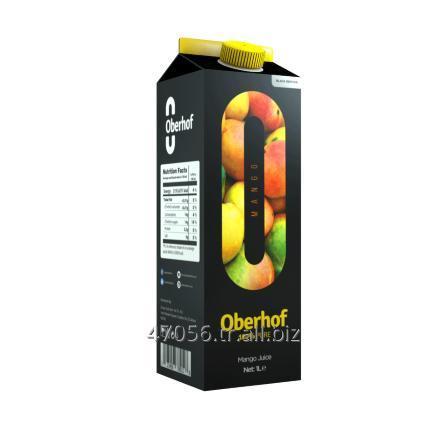 Satın al Oberhof Mango Suyu