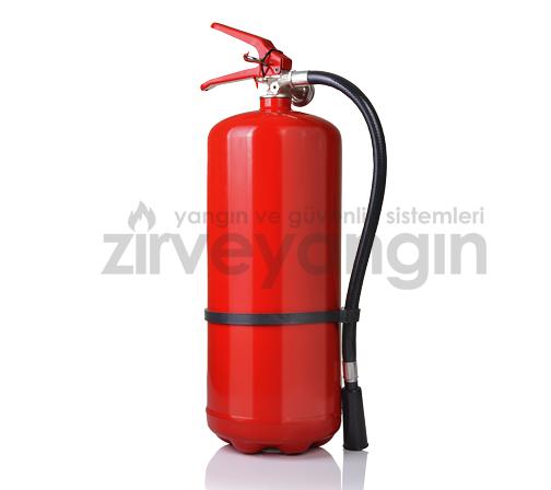 Satın al 6 KG ABC Yangın Söndürme Tüpü