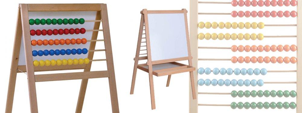 Satın al Yazı tahtaları, panolar, eğitim panoları, çizim masaları