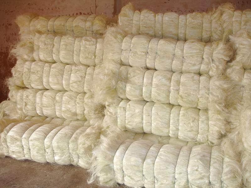 Satın al UG grade Sisal fiber
