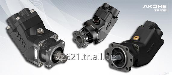 Satın al Axial Piston Pump, 45 LT, LH - RH Rotations, ISO