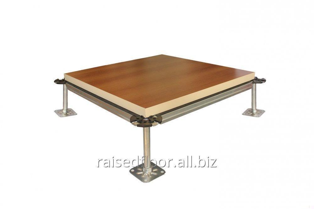 Buy Raised Floor HPL (Laminated) Coated Panels