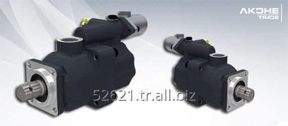 Satın al 6 Piston Pump, 60 LT, LH - RH Rotations, ISO