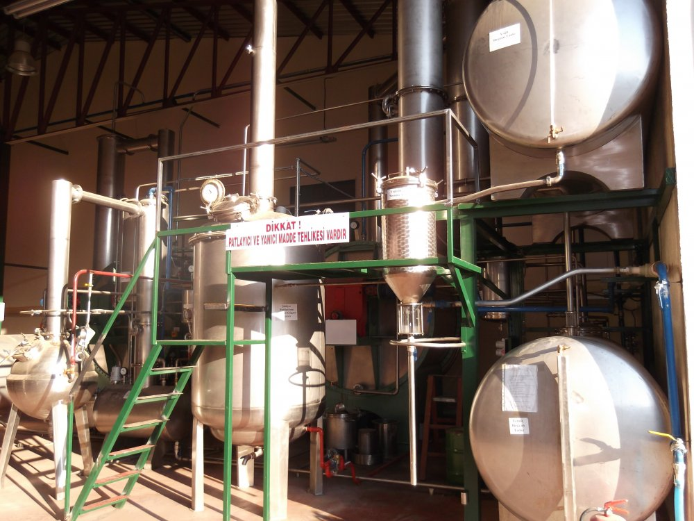 Buy Extraction systems