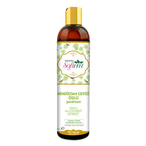 Satın al Coconut Extract Hair Shampoo