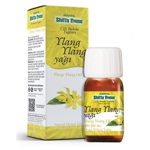 Satın al Ylang Ylang Oil