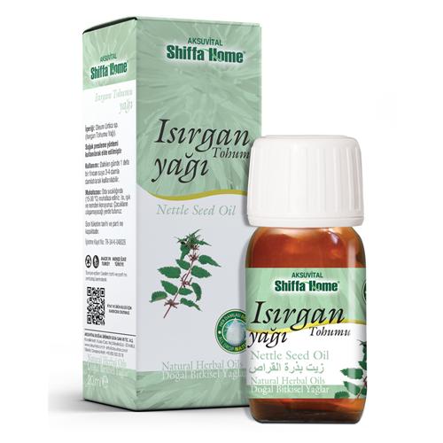 Satın al Nettle Seed Oil