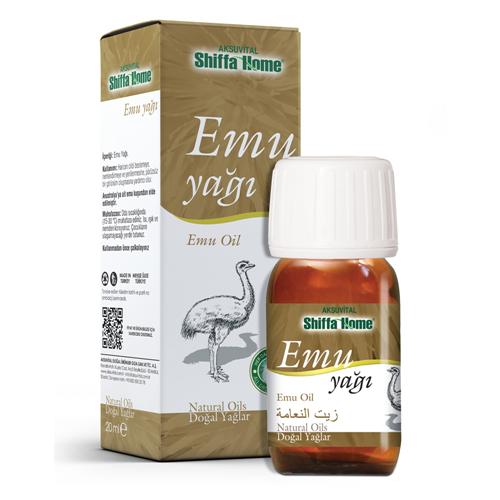 Satın al Emu Oil