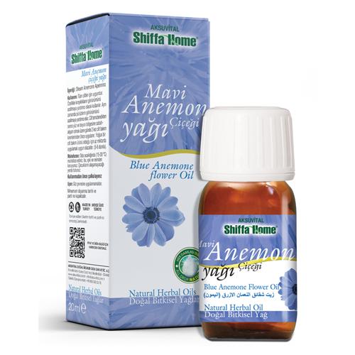 Satın al Blue Anemone Oil
