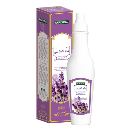 Satın al Aromatic Lavender Water Spray / Lavanta Suyu Sprey