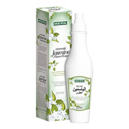 Satın al Aromatic Jasmine Flower Water / Yasemin Aromatik Suyu