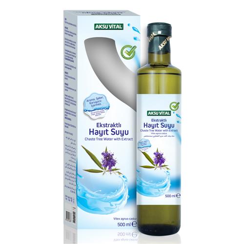 Satın al Chaste Tree Extract Water / Hayıt Esktratı Suyu