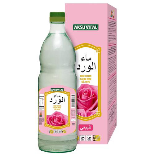 Satın al Rose Water / Gül Suyu