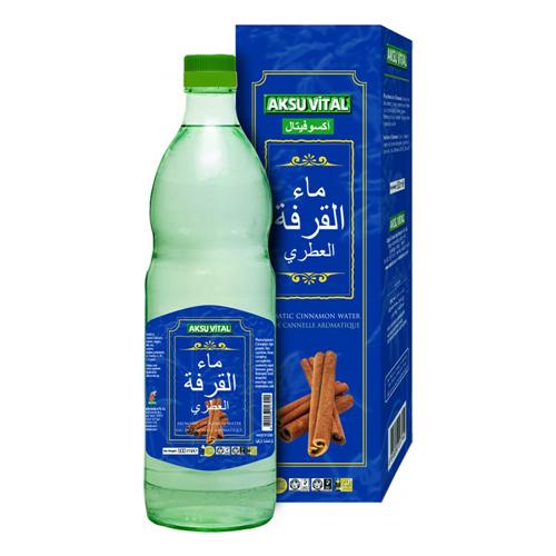 Satın al Aromatic Cinnamon Water / Aromatik Tarçın Suyu