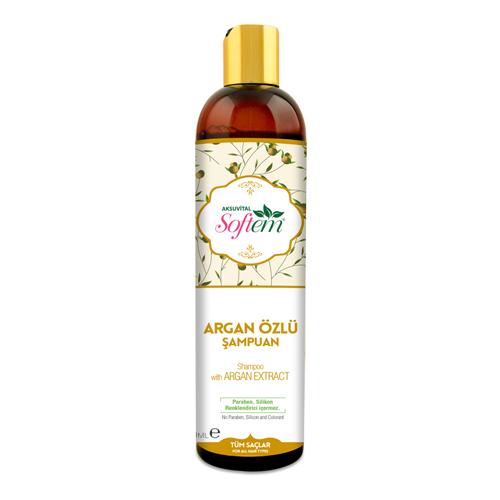 Satın al Argan Extract Hair Shampoo