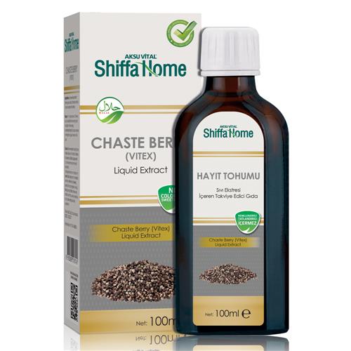 Satın al Chaste Berry Extract - Hayıt Tohumu Ekstratı