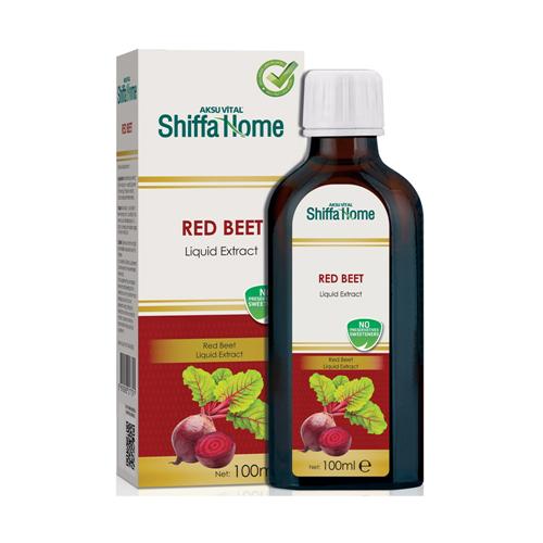Satın al Red Beet Extract Liquid - Kırmızı Pancar Ekstratı