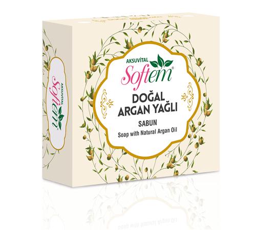Satın al Natural Argan Oil Soap