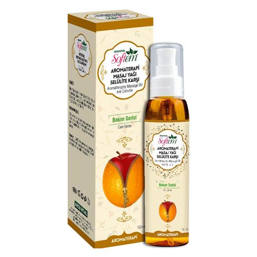 Satın al Anti Cellulite Massage Oil / Anti Selülit Yağı