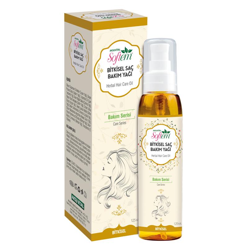 Satın al Hair Care Oil