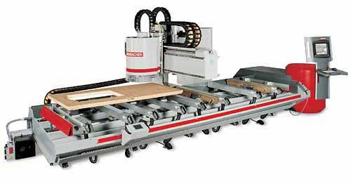 woodworking machinery south australia In Depth