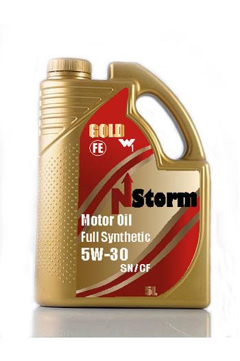 Satın al N-Storm 5w-30 Engine oil
