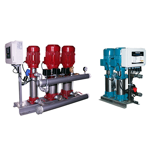 Buy Pumps for systems of water supply
