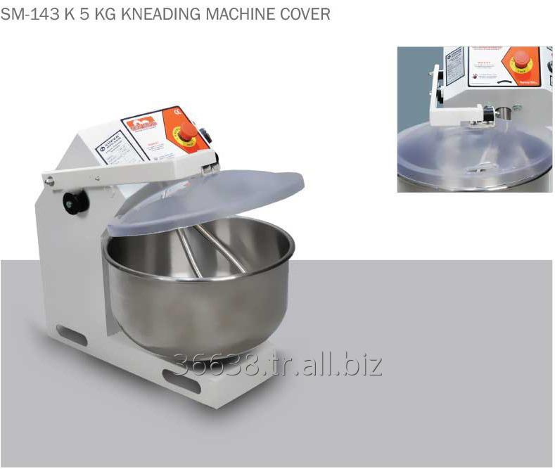 Satın al Dough Kneading Machine 5 kg
