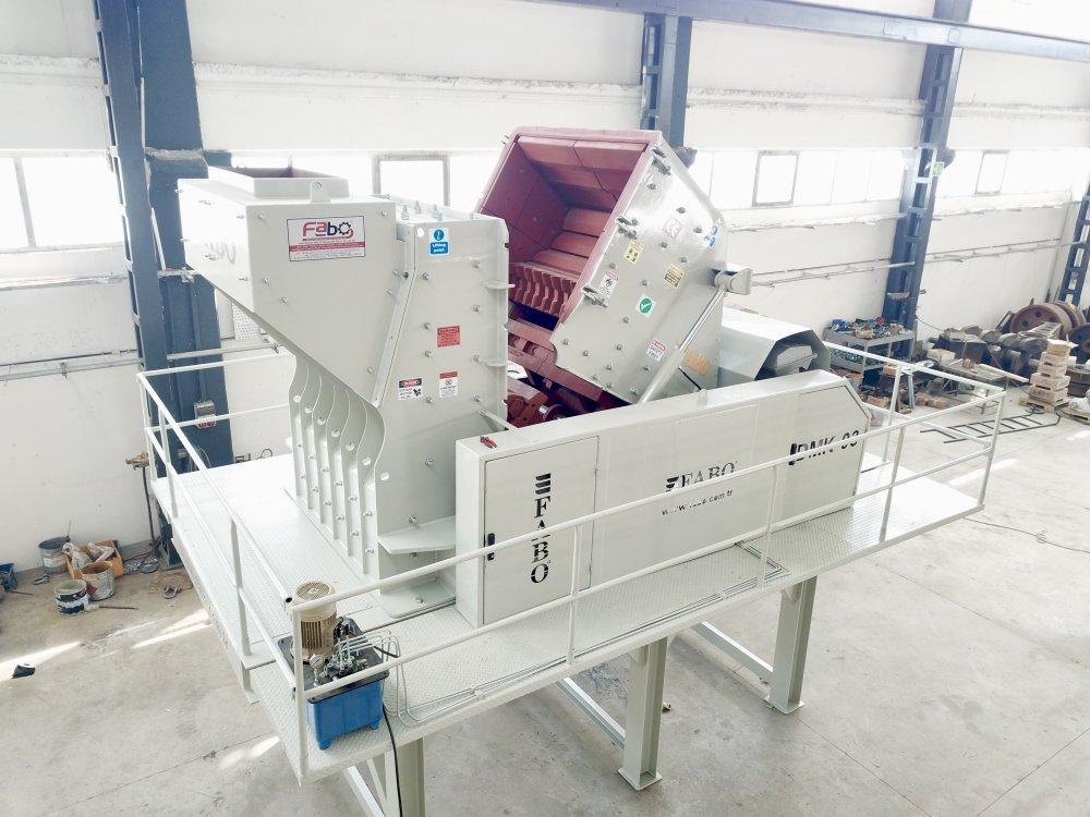 Buy EFFİCİENT EQUİPMENT|21450 kg|FABO