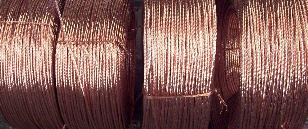 Satın al Copper wire