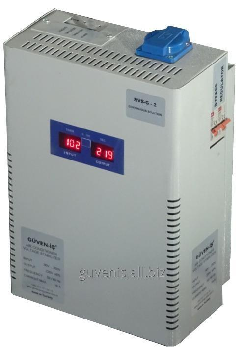 Buy Relay Voltage Regulator to 3500V