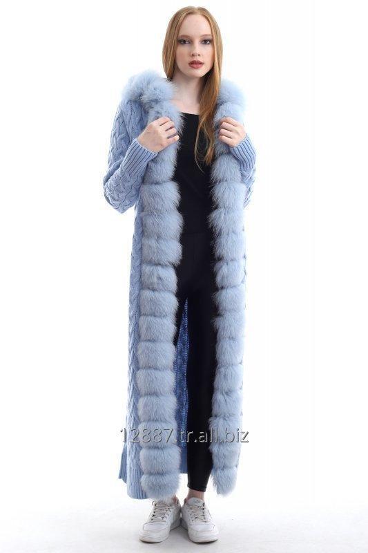 Buy Women's fur jackets
