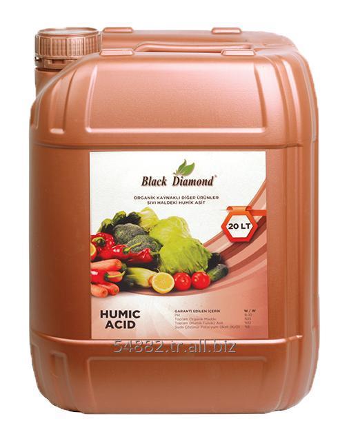 Buy Black Diamond Humic Acid