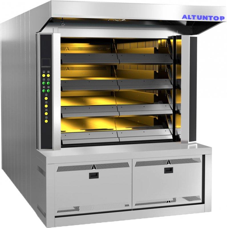 Buy Multi Deck Oven
