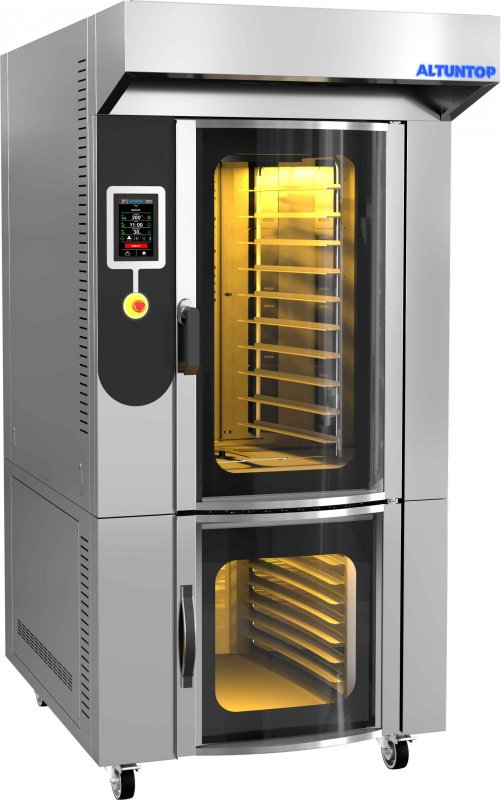 Buy Rotary convection ovens