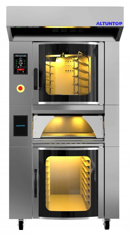 Buy Electric compact ovens
