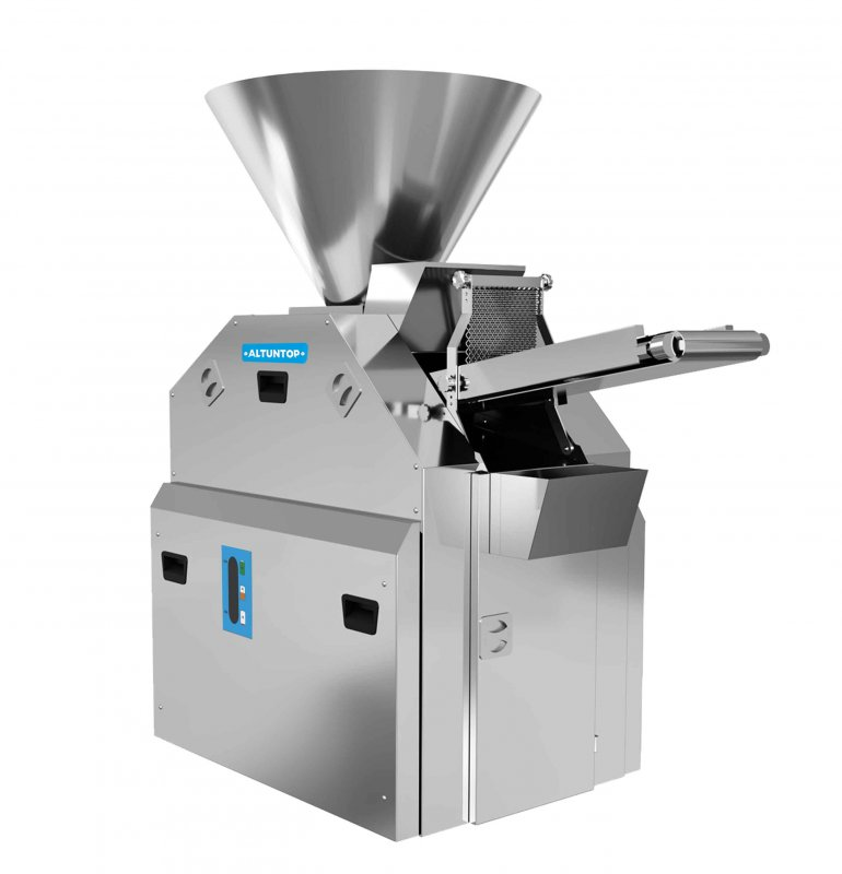 Buy Automatic dough divider machine for dough processing