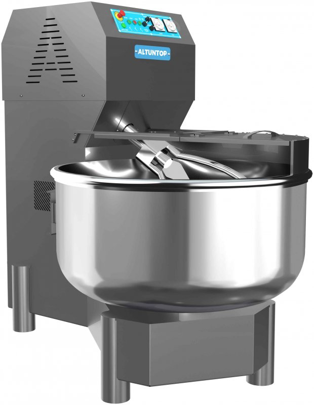 Buy Fork mixer with 2 motor for mixing large amounts of dough