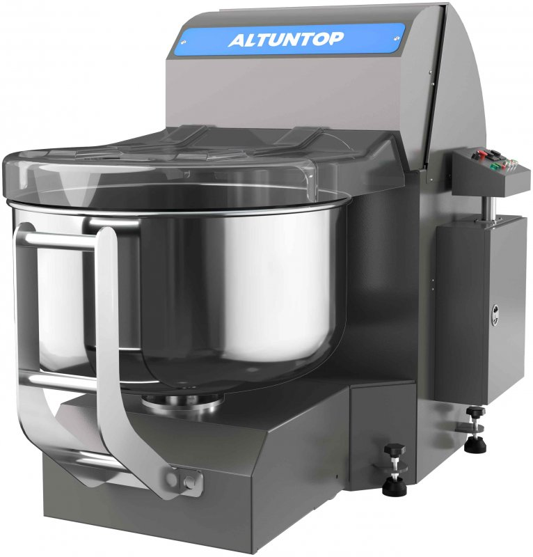 Buy Mobile fork mixer for mixing the dough in a short time
