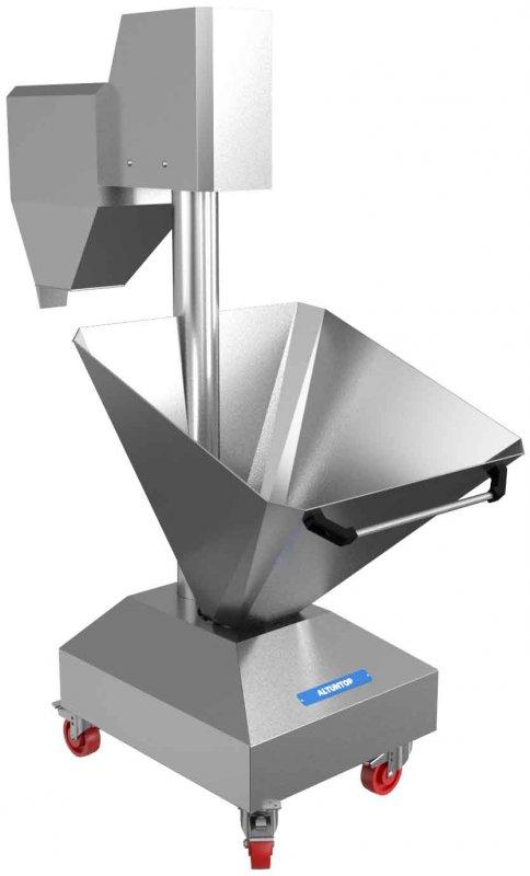 Buy Flour sifting machine Altuntop
