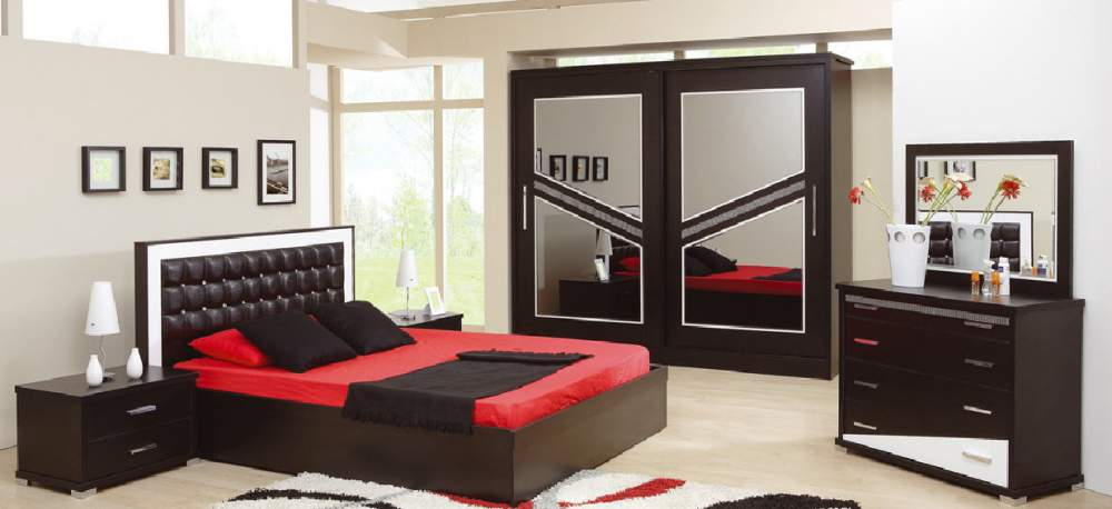 4 5 34 6 for Acheter chambre a coucher
