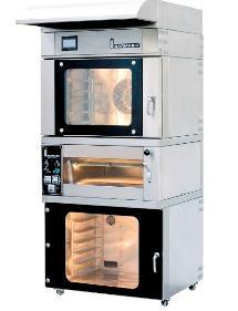 Satın al MINI 5T - Elektrikli Konveksiyon Fırın