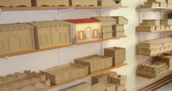 Satın al Hazır Ahşap Oyma Ve Boyama El Sanatları Malzemeleri
