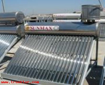 Satın al İstanbul Güneş Enerji Panelleri ve Isı Sistemleri