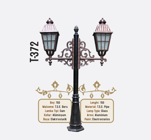 Buy Lamps for streets