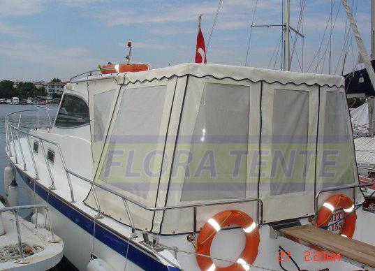 Satın al Tekne tenteleri