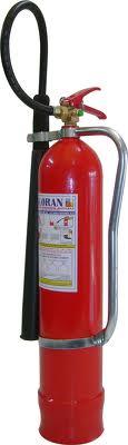 Satın al Karbondioksit yangın söndürme cihazı