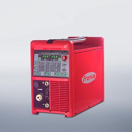 Satın al Fronius tps 2700 transpuls synergic kaynak makinası